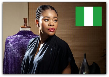 Deola Sagoe - Influencers Around the World