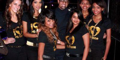 Alpesh Patel, African mobile phone brand,Mi-fone
