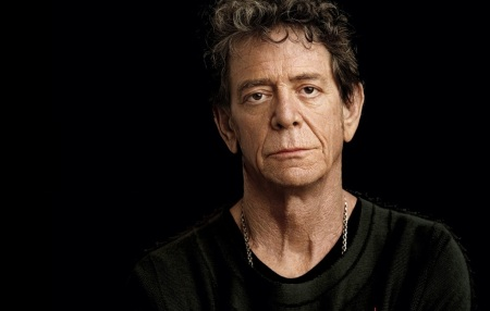 Lou Reed - Cannes Lions  by CoolBrands - Influencers Around the World