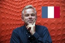 Edouard Malbois - Food innovator for Enivrance