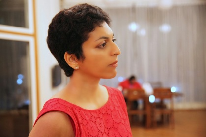 Swati Bengali, CoolBrands Curator, Mumbai, India,