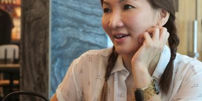 Cynthia Chua by CBNWS