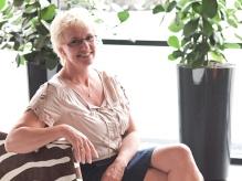 Monique Toonen - Owner TFD Floor Tile