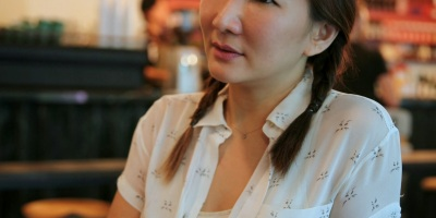 Cynthia Chua - Passion about building brands