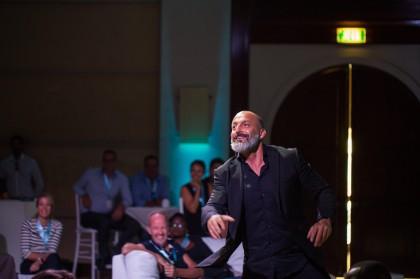 The power to inspire change - Igor Beuker