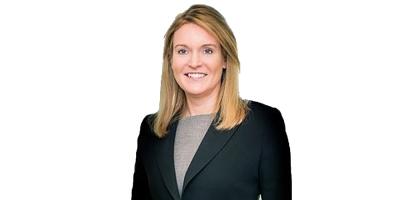 Karyn Ovelmen - Turn Around CFO