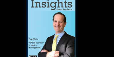 Tom Miele - Wealth Advisor at Bernstein Private Wealth Management