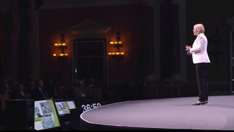 Dawn Hudson - Keynote Speaker - Independent Board Director - CEO Pepsi - NFL 5