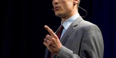 Eric Ortiz Knight Talk at Stanford