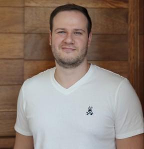 Diego Bolson Ruzzarin - CEO Foodlosofia