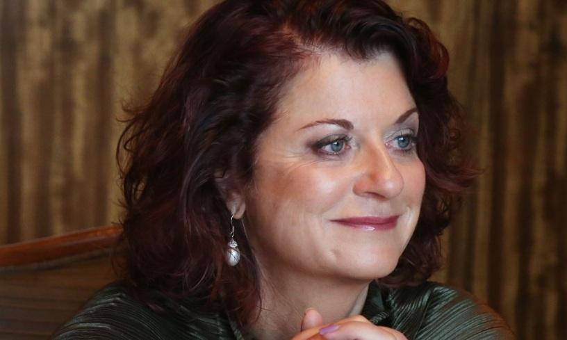 Heidi Steiger - Creative Visionary