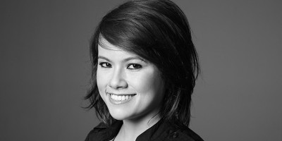 Melissa Lenz, Diretora, Editora-chefe TOP Magazine