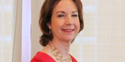 Susan Chadick Co-CEO Chadick Ellig