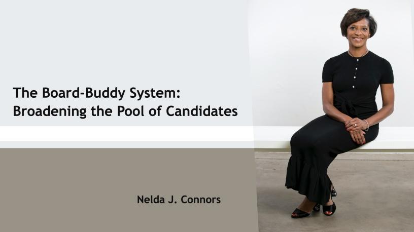 Nelda J. Connors - Pine Grove Holdings -