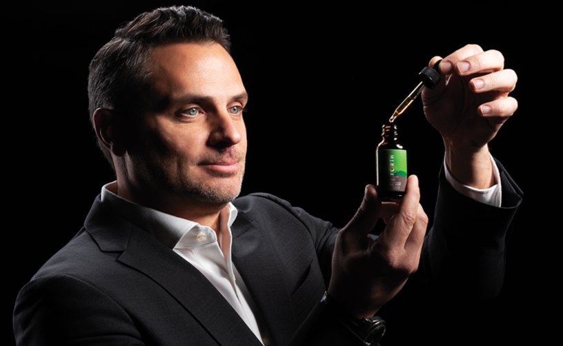 Jacopo D'Alessandris - CEO CEO & President of E-Alternative Solutions